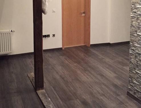 Laminat verlegen in Gelsenkirchen und zuvor Boden ausgleichen
