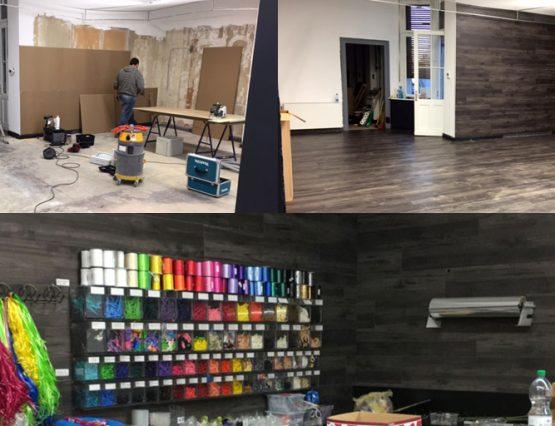 machen sie ich ein bild von unserer arbeit parkett remel. Black Bedroom Furniture Sets. Home Design Ideas