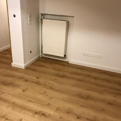 Mehr Schutz vor Schimmel mit dem richtigen Bodenbelag im Keller