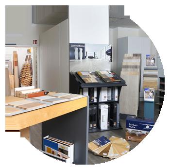 Große Auswahl an Material für Bodenrenovierung und Treppenrenovierung von Parkett Remel im Raum Datteln